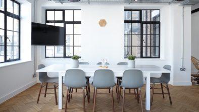 Jak vybrat správný nábytek do kanceláře