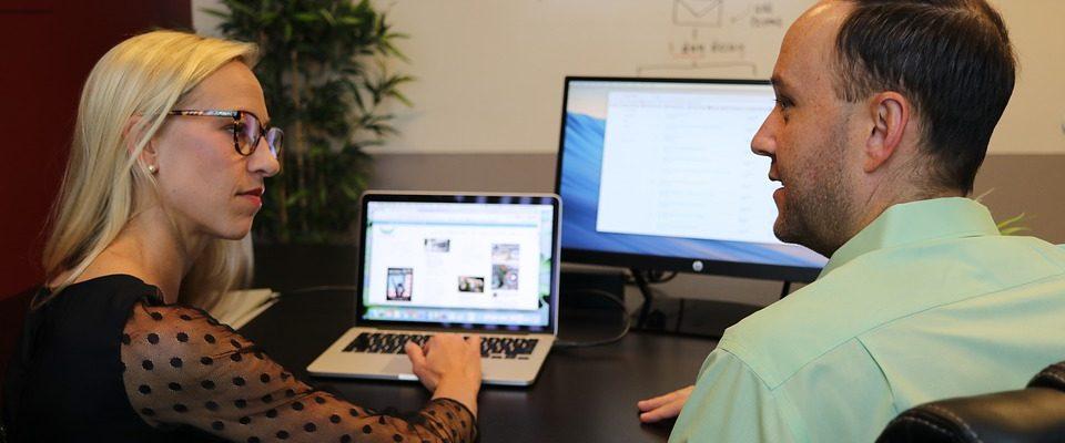Jaké plochy lze využívat pro online prezentace?
