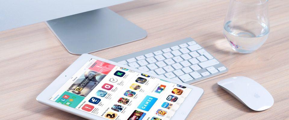 Čtyři aplikace, díky kterým budeme produktivnější než doposud