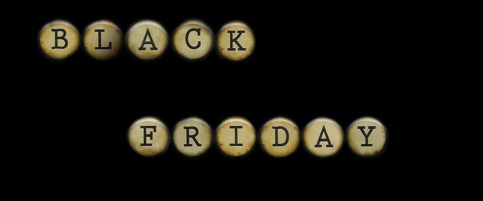 Jaké triky se používaly při výprodejích v rámci Black Friday?