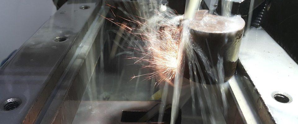 Nejčastější pochybení při bezpečné práci na CNC strojích. Na co si dát pozor?